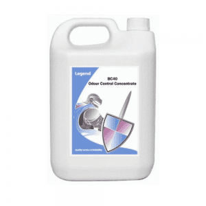 Bubblegum Odour Neutraliser (Kills MRSA) - 5L