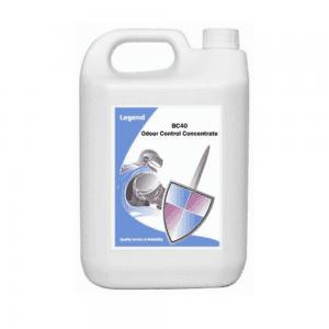 Bubblegum Odour Neutraliser (Kills MRSA) - 5L