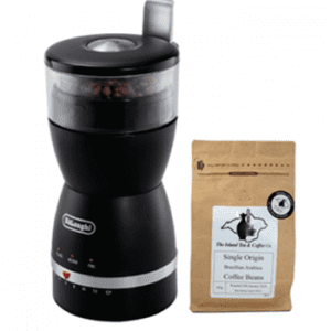 DeLonghi Coffee Grinder KG49