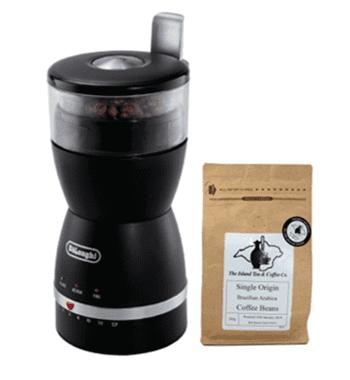 DeLonghi Coffee Grinder KG49
