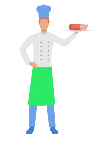 Hampshire Food Preparation Equipment
