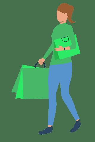 hampshire bag provider