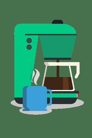 isle of wight hampshire coffee machines